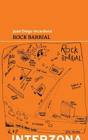 Papel Rock Barrial