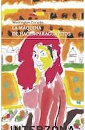 Papel MAQUINA DE HACER PARAGUAYITOS (COLECCION POESIA) (CARTONE)