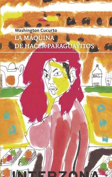 Papel La Máquina De Hacer Paraguayitos