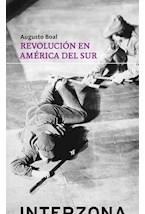 Papel REVOLUCION EN AMERICA DEL SUR