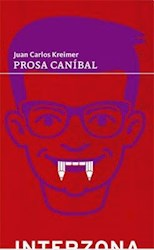 Libro Prosa Canibal