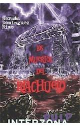 Papel LOS MUERTOS DEL RIACHUELO
