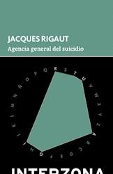 Libro Agencia General Del Suicidio