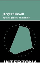 Papel AGENCIA GENERAL DEL SUICIDIO