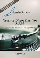 Libro Nuestros Queridos Discos R.P.M.