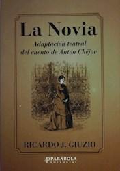 Libro La Novia - Anton Chejov -