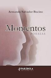 Libro Momentos