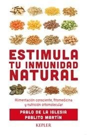 Papel Estimula Tu Inmunidad Natural