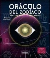 Libro Oraculo Del Zodiaco