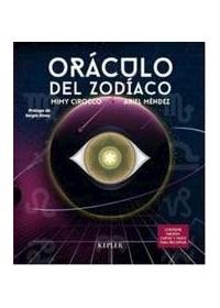 Papel Oráculo Del Zodiaco