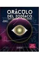 Papel ORACULO DEL ZODIACO (PROLOGO DE SERGIO SINAY) (CONTIENE TABLERO CARTAS Y DADO)