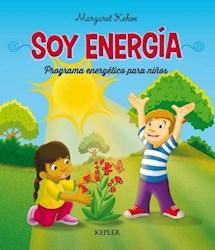 Libro Soy Energia