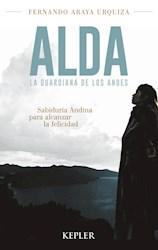 Libro Alda  La Guardiana De Los Andes