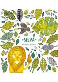 Papel Selva (Col. Naturaleza)
