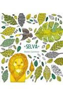 Papel SELVA (COLECCION NATURALEZA) (RUSTICA)