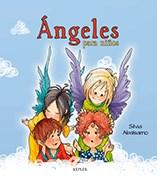 Libro Angeles Para Niños