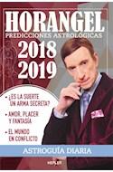 Papel HORANGEL PREDICCIONES ASTROLOGICAS 2018-2019 ASTROLOGUIA DIARIA (RUSTICA)