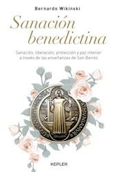 Libro Sanacion Benedictina