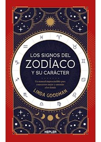 Papel Los Signos Del Zodiaco Y Su Caracter