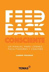 Libro Feedback Consciente