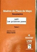 Libro Madres De Plaza De Mayo Documentos