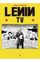 Papel LENIN TV