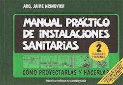 Papel Manual Practico De Instalaciones Sanitarias 2