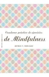 Papel CUADERNO PRACTICO DE EJERCICIOS DE MINDFULNESS