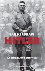 Libro Hitler