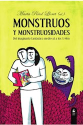 Papel Monstruos Y Monstruosidades
