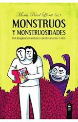 Papel MONSTRUOS Y MONSTRUOSIDADES DEL IMAGINARIO FANTASTICO MEDIEV