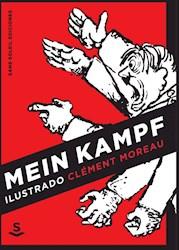 Papel Mein Kampf Ilustrado