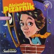 Libro Alejandra Pizarnik Para Chic S