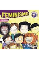 Papel FEMINISMO PARA CHIC@S (COLECCION AVENTURER@S) (ILUSTRADO)