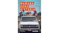Libro Ma/Ana Sera Historia