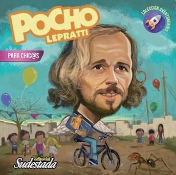 Papel Pocho Lepratti