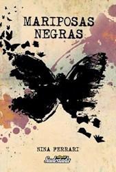 Libro Mariposas Negras