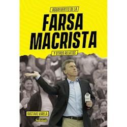 Libro Aguafuertes De La Farsa Macrista