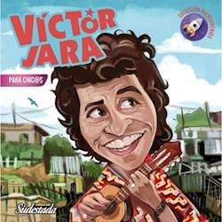 Libro Victor Jara Para Chic S