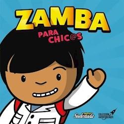 Libro Zamba Para Chic S