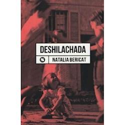 Libro Deshilachada