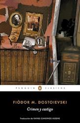 Libro Crimen Y Castigo