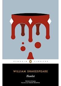 Papel Hamlet - Edición Bilingüe