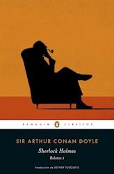 Papel Sherlock Holmes Relatos 1