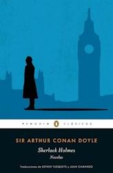 Papel Sherlock Holmes Novelas