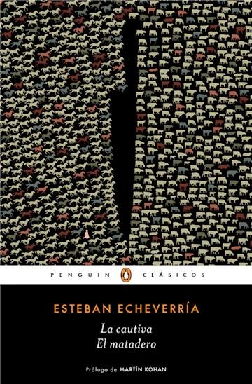 E-book La Cautiva/ El Matadero
