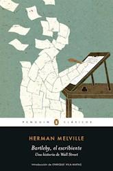 Libro Bartleby , El Escribiente