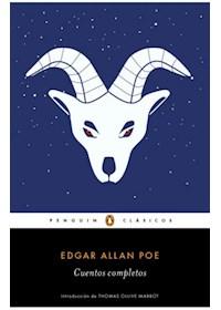Papel Cuentos Completos (Edgar Allan Poe)