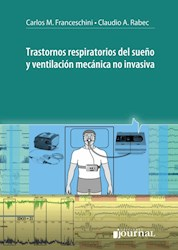 E-Book Trastornos Respiratorios Del Sueño Y Ventilación Mecánica No Invasiva E-Book