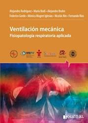 E-Book Ventilación Mecánica (Ebook)